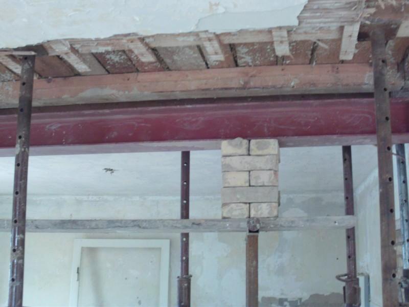 Wanddurchbruch / Wanddurchbrüche - Betonbauer und Mauermeister