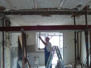Altersgerecht Umbauen Tür verbreitern Bruchsal