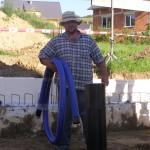 Mauer und Betonbau – Meister aus Sankt Leon Rot